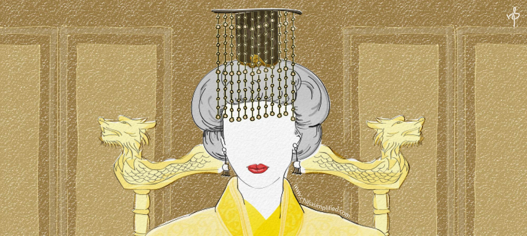 wu zetian (武则天) – china's only female emperor