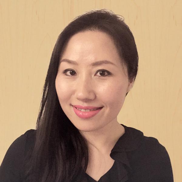 China Simplified: Katie Lu