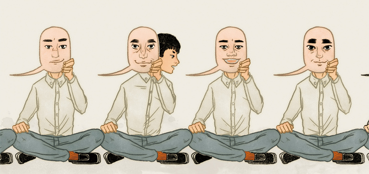 China Simplified: Chinese concept of Face