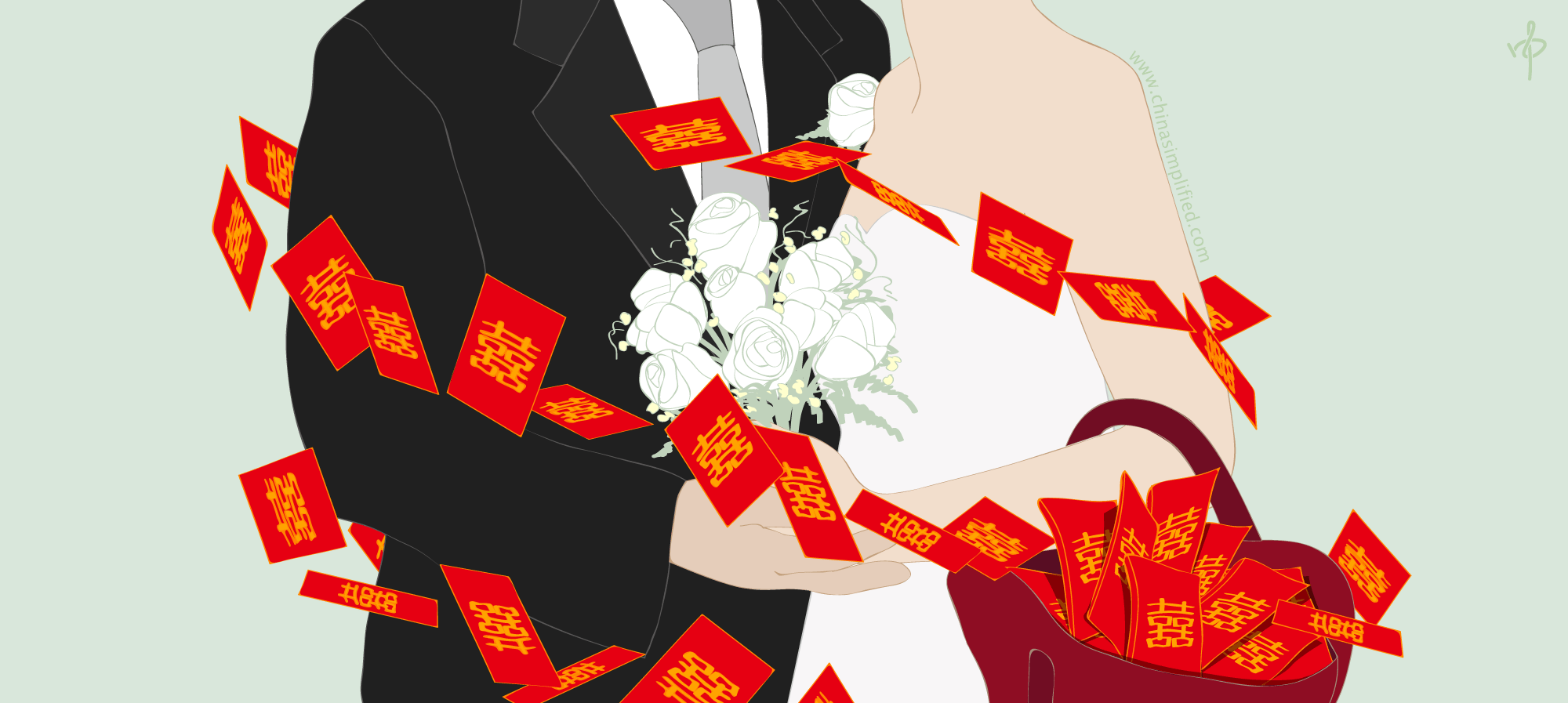 Red Packets – Understanding When & How Much To Give
