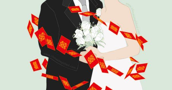 6 Pack Chinese Red Envelopes//Lucky Money Envelopes for celebrations